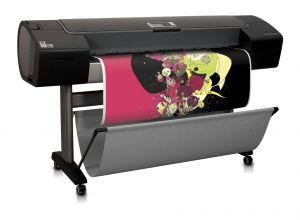 """HP Designjet Z3200 PS 44"""" Photo Printer A0, bezokrajový tisk"""