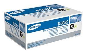 SAMSUNG originální toner CLT-K5082L Black / Černý pro CLP-620ND - 5000 str.