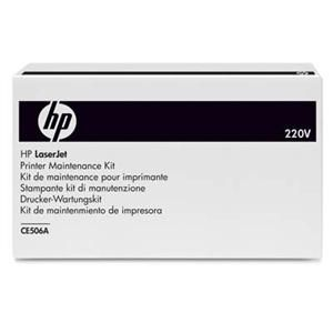 HP originální maintenance kit (220V) CE506A, CC519-67918, 100000str., HP Color LaserJet CP