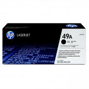 HP originální toner Q5949A, black, 2500str., HP 49A, HP LaserJet 1160, 1320, 3390, 3392