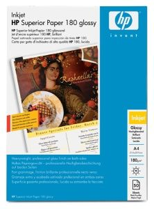 HP Professional Brochure and Flyer,A4,lesk,180g,50