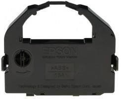 EPSON originální páska do tiskárny, černá, pro EPSON LQ 2500, 2550, LQ 860, LQ 670, 680, 1