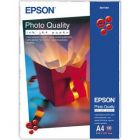 Fotopapír EPSON A4,Photo Quality Inkjet Paper (100listů)