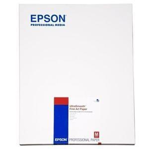 Ultrasmooth Fine Art Paper 325g DIN A2 25 listů