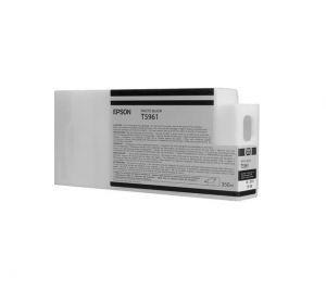 EPSON originální ink C13T596100, photo black, 350ml, EPSON Stylus Pro 7900, 9900
