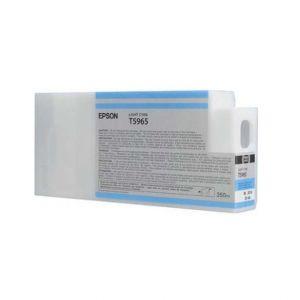 EPSON originální ink C13T596500, light cyan, 350ml, EPSON Stylus Pro 7900, 9900
