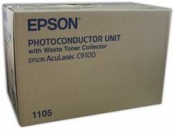 EPSON originální válec C13S051105, CMYK, 30000str., EPSON AcuLaser C9100, 9100B, 9100DT, 9