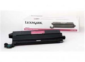 LEXMARK originální toner 12N0769, magenta, 14000str., LEXMARK Optra C910, C912, X912e