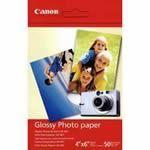 CANON GP-501, A4 fotopapír lesklý, 100 ks, 170g/m