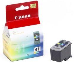 CANON originální ink CL-41, color, 312str., 12ml, CANON iP1600, iP2200, iP6210D