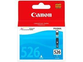 CANON originální ink CLI-526C, cyan, 9ml, CANON Pixma MG5150, MG5250, MG6150