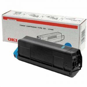 OKI Toner C3200 Cyan (1,5k)