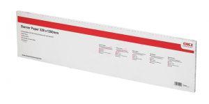 OKI Plakátový papír 328x1200 mm do C9000 (50 ks)