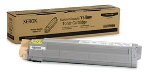XEROX originální toner 106R01152, yellow, 9000str., XEROX Phaser 7400