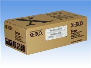 XEROX originální toner 106R00586, black, 6000str., XEROX Work Center PRO 412, M15i