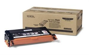 XEROX originální toner 113R00726, black, 8000str., XEROX Phaser 6180