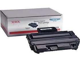 XEROX originální toner 106R01374, black, 5000str., XEROX Phaser 3250