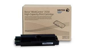XEROX originální toner 106R01531, black, 11000str., XEROX WorkCentre 3550