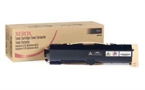 XEROX originální toner 006R01182, black, 30000str., XEROX C123, C128