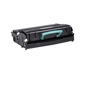 DELL originální toner 593-10335, black, 6000str., PK941, return, DELL 2330d, 2330dn, 2350,