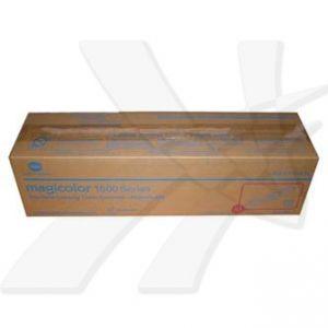 KONICA MINOLTA originální toner A0V30AH, magenta, 1500str., KONICA MINOLTA QMS MC1650EN, M