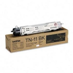 BROTHER TN-11BK originální toner Black/Černý 8500str. BROTHER HL-4000CN,...