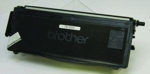 BROTHER TN-3060 originální toner Black/Černý 6700str BROTHER HL-5130 5150D 5170DN MFC-8220