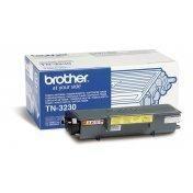 BROTHER TN-3230 originální toner Black/Černý 3000str BROTHER HL-5340D 5350DN 5350DNLT 5380