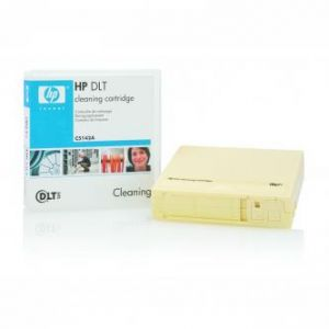 HP čisticí, DLT, C5142A