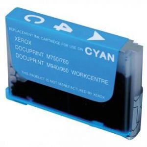 LOGO kompatibilní ink s 008R7972, cyan, 9,5ml, pro XEROX DocUPRINT M750, 760