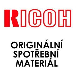 RICOH originální gelová náplň 405505, cyan, 2500str., typ RC-C31, RICOH G7500