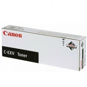 CANON originální toner CEXV29, yellow, 27000str., 2802B002, CANON iR-C5030, 5035