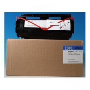 IBM originální toner 28P2010, black, 30000str., high capacity, IBM Infoprint 1120, 1125, 1