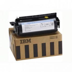 IBM originální toner 28P2494, black, 20000str., return, IBM Infoprint 1120, 1225