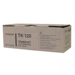KYOCERA Mita originální toner TK-120, black, 7200str., KYOCERA Mita FS-1030D