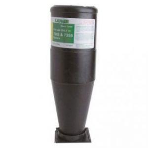 LANIER originální toner 117-0227, black, LANIER T-7355, 7365