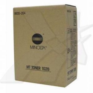 MINOLTA Toner MT 102B 2x240g (8935-204)