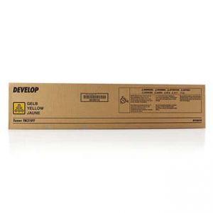 DEVELOP originální toner 8938518, yellow, 12000str., TN-210Y, DEVELOP Ineo +250, 260g