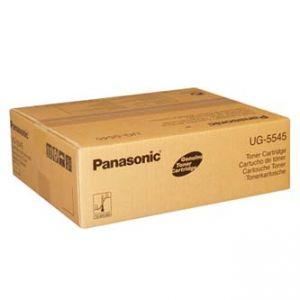 PANASONIC originální toner UG-5545, black, PANASONIC UF 7100/8100