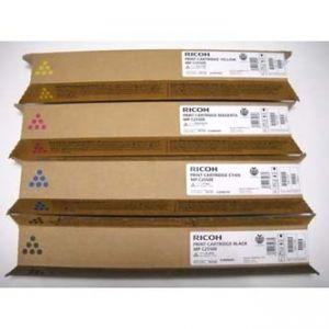 RICOH originální toner 841199, 842058, 841283, yellow, 5500str., RICOH MPC2550, MPC2030, M