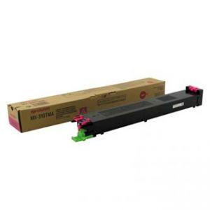 SHARP originální toner MX-31GTMA, magenta, 15000str., SHARP MX 2301N, 2600N, 3100N, 4100N,