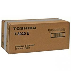 TOSHIBA originální toner T5020, black, 13000str., TOSHIBA BD-5010, 5020, 550g