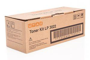 UTAX originální toner 4402210010, black, UTAX LP3022, TA LP4022