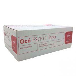 OCÉ originální toner black TYP F3 OCÉ 3045, 3055, 2x800g