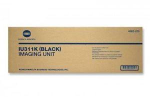 KONICA MINOLTA originální válec IU311K, black, 4062-223, 70000str., KONICA MINOLTA Bizhub