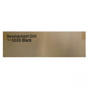 RICOH originální developer 400722, black, 13000str., RICOH CL5000
