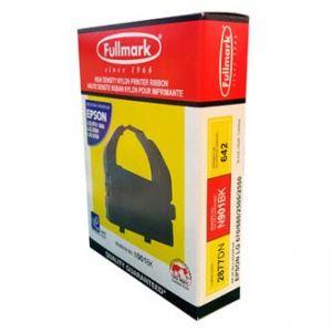FULLMARK kompatibilní páska do tiskárny, černá, pro EPSON LQ 2500, 2550, LQ 860, LQ 670