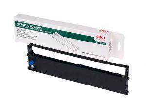 OKI originální páska do tiskárny, 43571802, černá, OKI ML 1120, 1190