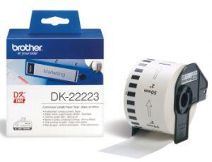 BROTHER DK-22223 originální (papírová role 50mm x 30,48m)