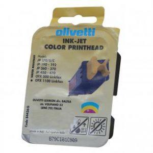 OLIVETTI originální ink 84436, color, 160str., OLIVETTI JP-170, 360, 370, 450, 470, Jet-La